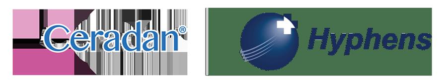 Ceradan-hyphens-new-logos