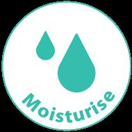 icon-moisturise