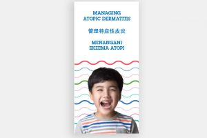 Medical Guideline for Managing Eczema